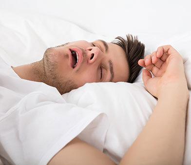 Treatment of Snoring & Sleep Apnoea