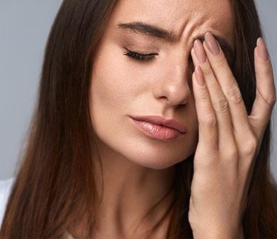Link between poor sleep and TMJ & Facial pain