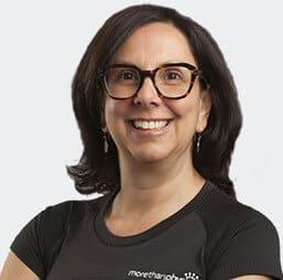 Debbie Spanos